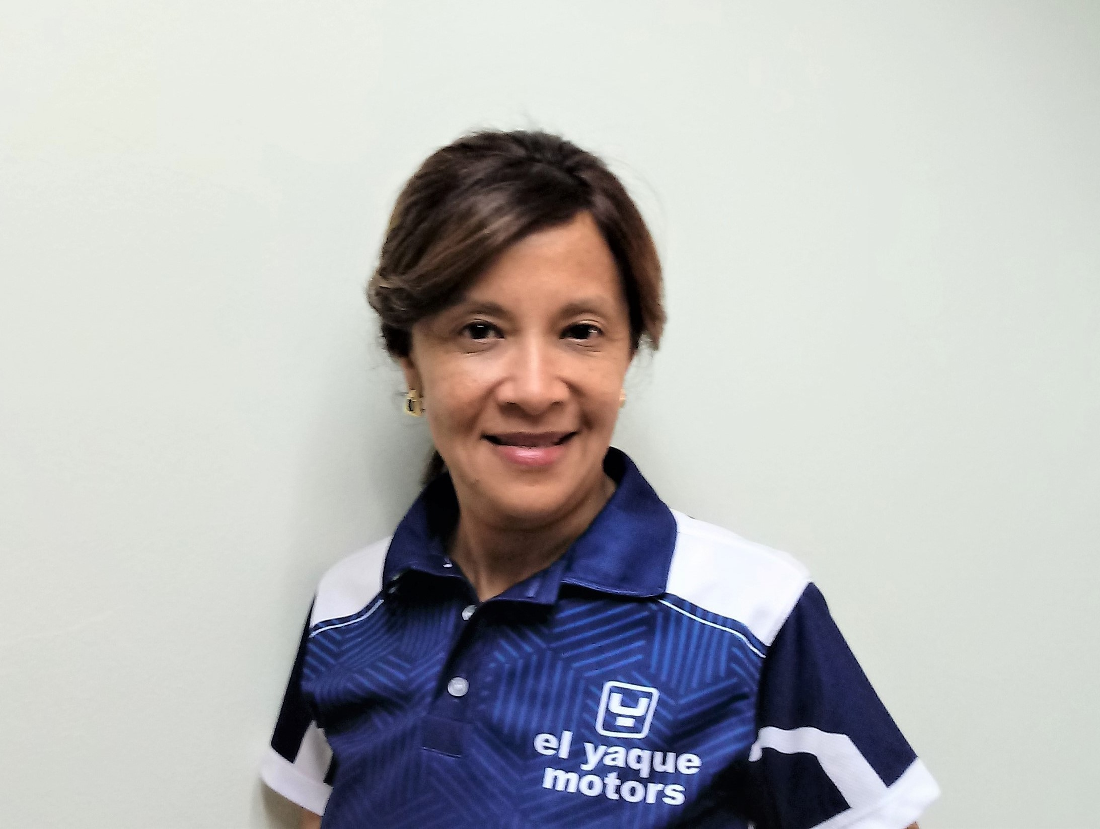 Patricia Taveras