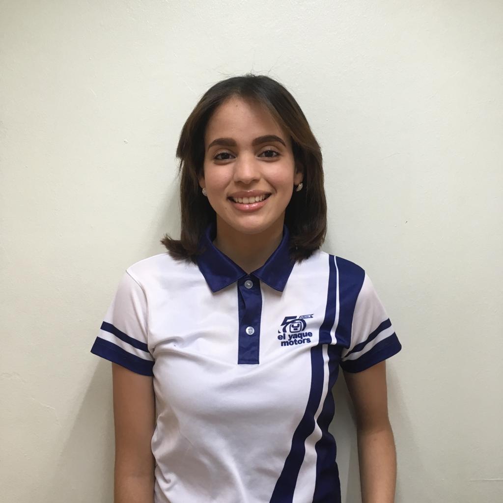 Laura Ventura