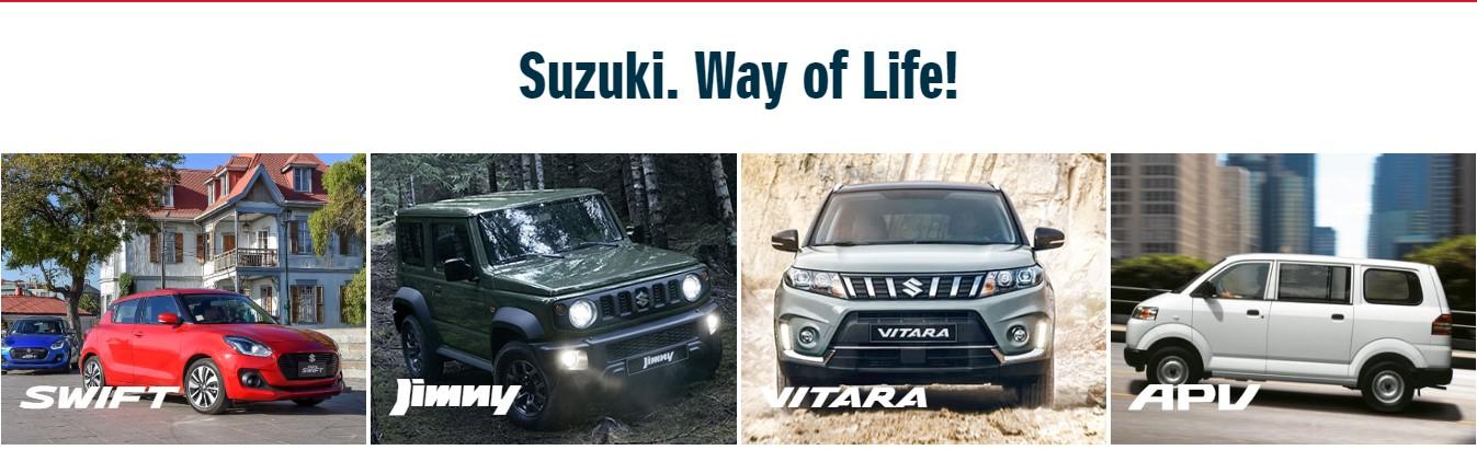 suzuki, suzuki vitara, suzuki apv, comprar suzuki, piezas originales suzuki