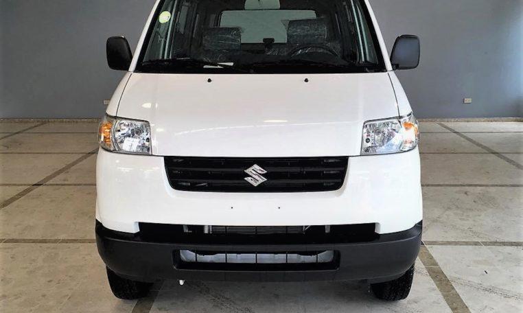 Suzuki APV en Santiago