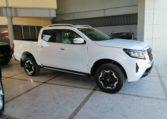 Nissan Frontier LE 2022