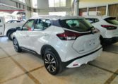 Nissan Kicks Advance 2022