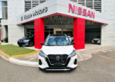 Nissan Kicks Exclusive 2022