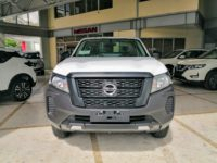Nissan Frontier S 1 CAB 4WD