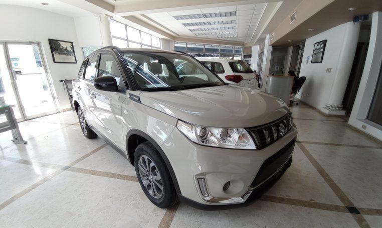 Suzuki Vitara GL+ 2WD 2022