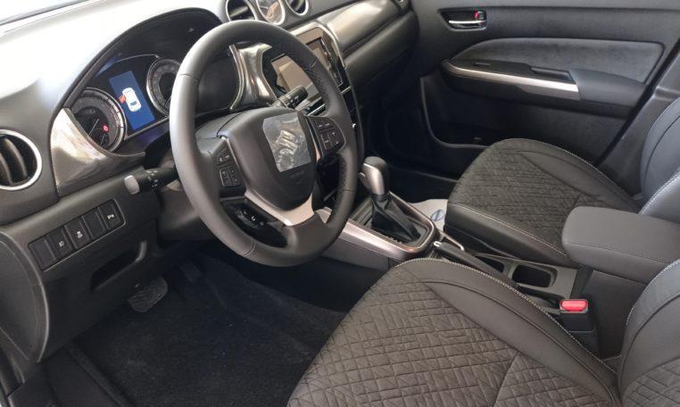 Suzuki Vitara GLX 2022