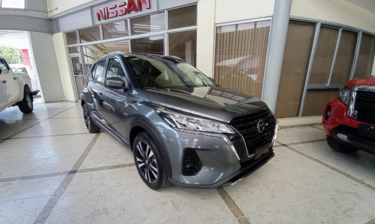 Nissan Kicks Advance 2022