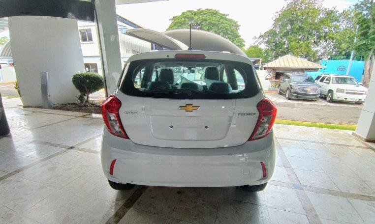 Chevrolet Spark Premier 2021