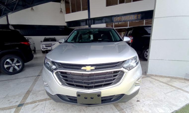 Chevrolet equinox ls